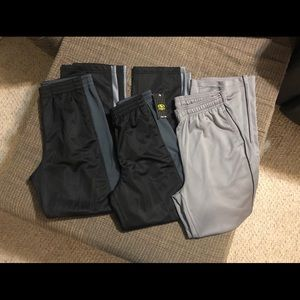 Lot of 3 pair of boys XL pants